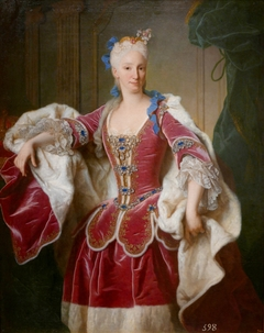 Isabella Farnese, Queen of Spain
