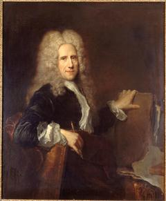 Jean Mariette (1660-1724), graveur du roi