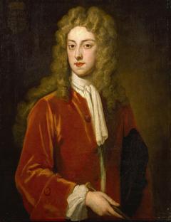 John Montagu, 2nd Duke of Montagu