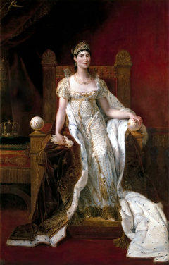 Joséphine, impératrice des Français