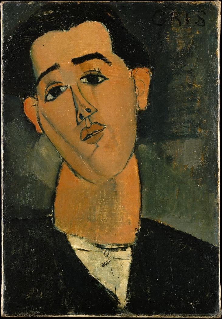 Juan Gris (1887–1927)