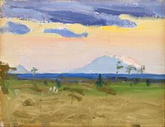 Kilima-Ndjaro, 22 VI.1909