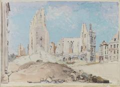 La Petite Place D'Arras
