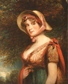 Lady Louisa Tollemache, Countess of Dysart (1745-1840) (after John Hoppner)