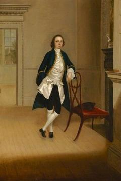 Lascelles Raymond Iremonger (1718/19-1793)