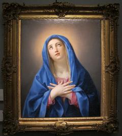 Madonna in Estasi