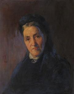 Margaret Aitken, Mrs James Carlyle (1771-1853)