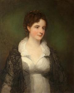 Maria Wilson, Lady Trevelyan (d.1852)