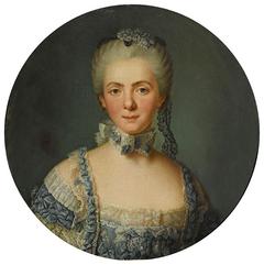 "Marie-Adélaïde de France (1732-1800), dite ""Madame Adélaïde"""