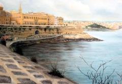 Marsamxett Harbour (Malta)
