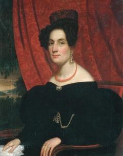 Mary Ann Garrits