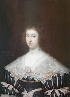 Mary Heath, Lady Morley (1608 - 1669)