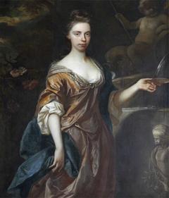 Mary Lake, Duchess of Chandos (1668-1712)