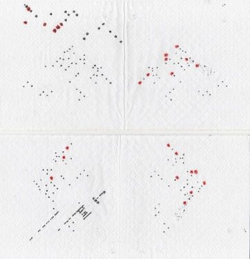 napkin embroidery Collection | Saatchi Art