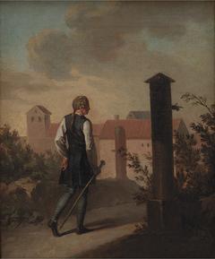 Niels Klim in Potu