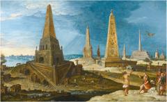 Nimrod amongst the Monuments