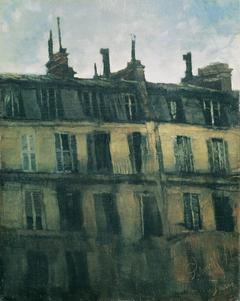 Pariser Häuser