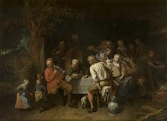 Peasant Meal