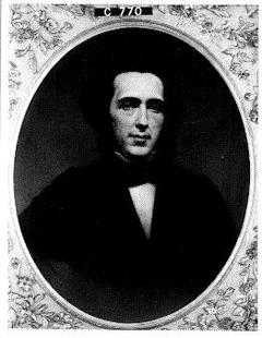 Petrus Augustus de Genestet (1829-1861)