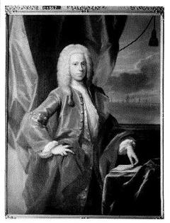 Pieter van Hoorn (1706-1763)