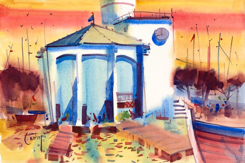 Port Grimaud (2)