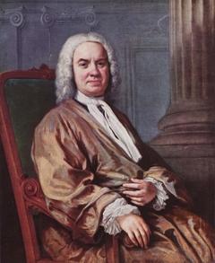 portrait de Sigismund Streit