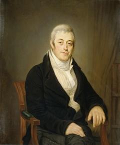 Portrait of Jonas Daniel Meijer (1780-1834)