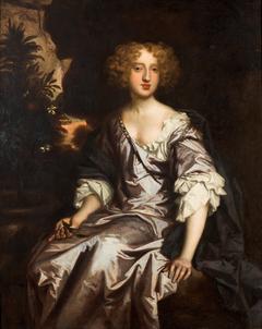 Portrait of Lady Elizabeth Strickland, née Pile