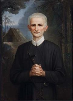 Portrait of Peter Donders