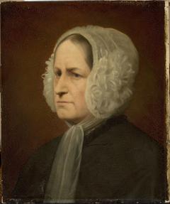 Portrait of Róża Branicka