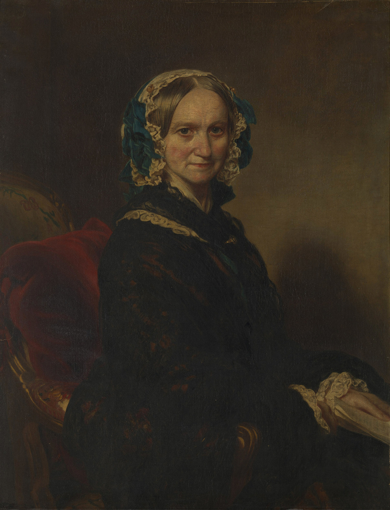 Queen Adelaide (1792-1849)
