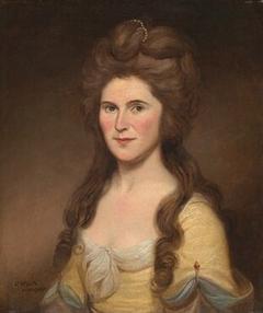 Rebecca Bryan White (Mrs. John White)