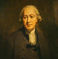 Rev. John Home, 1722 - 1808. Historian and author of Douglas
