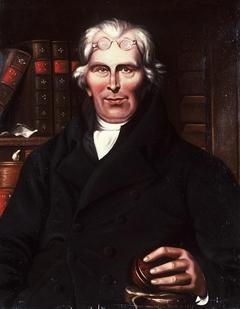 Revd John Williams, 'Yr Hen Syr'
