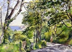 Rocky Lane, St. Agnes
