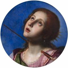 Saint Christina of Bolsena