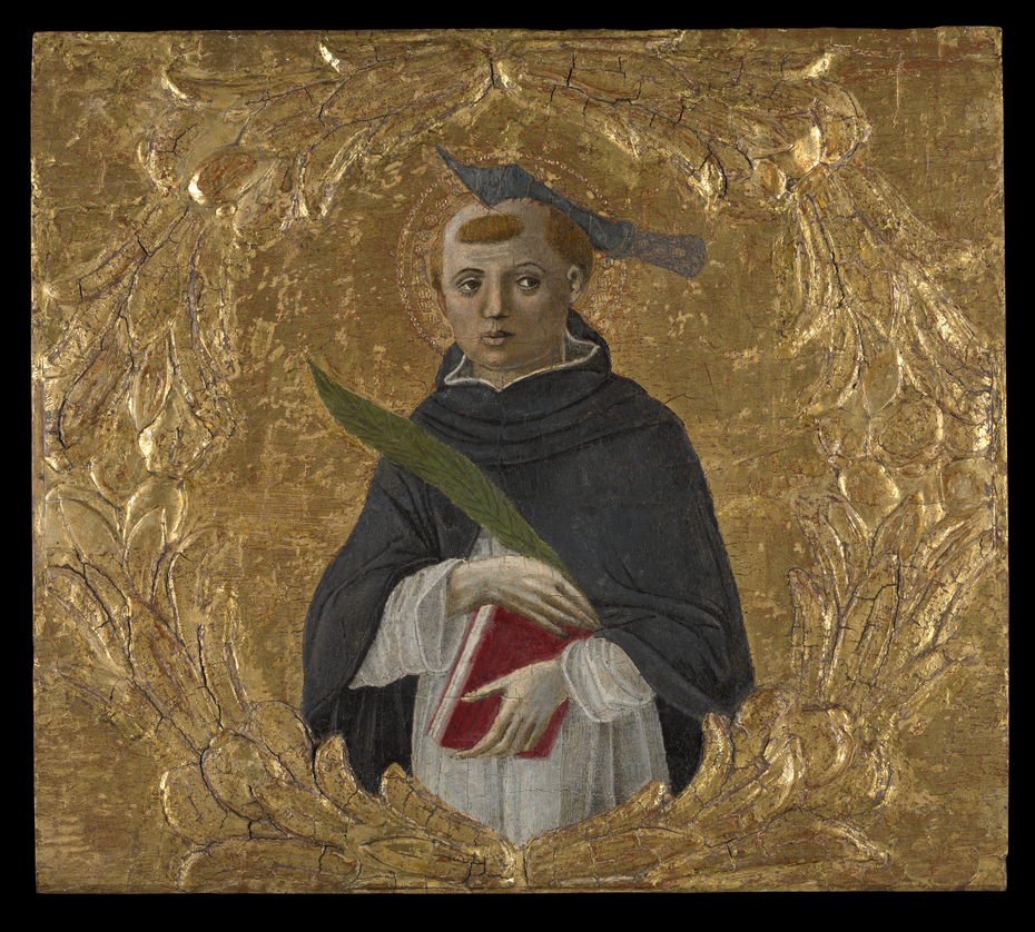 Saint PeterMartyr