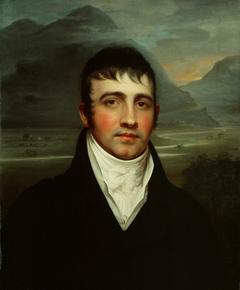 Samuel Fisher Bradford