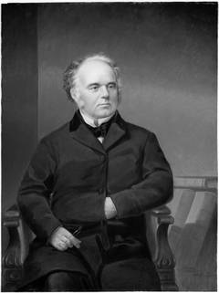 Samuel Mountfort Pitts
