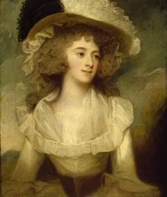Sarah Ley, Mrs Richard Tickell (1770-1811)