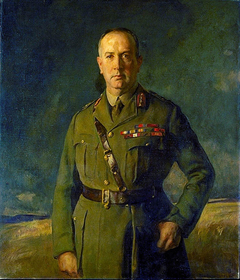 Sir General Arthur William Currie