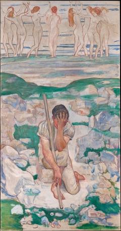The Dream of the Shepherd (Der Traum des Hirten)