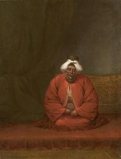 The Mufti, Supreme Religious Leader