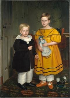 The Raymond Children