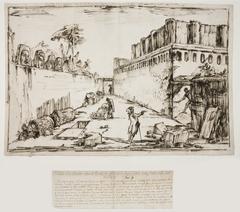 The Tomb of the Istacidi, Pompeii