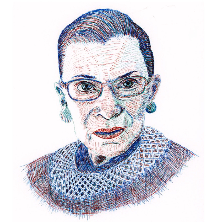 You Can't Spell The Truth without Ruth