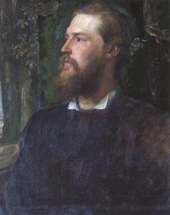 Adelbert Wellington Brownlow Cust, 3rd Earl Brownlow, GCVO, PC, MP (1844-1921)