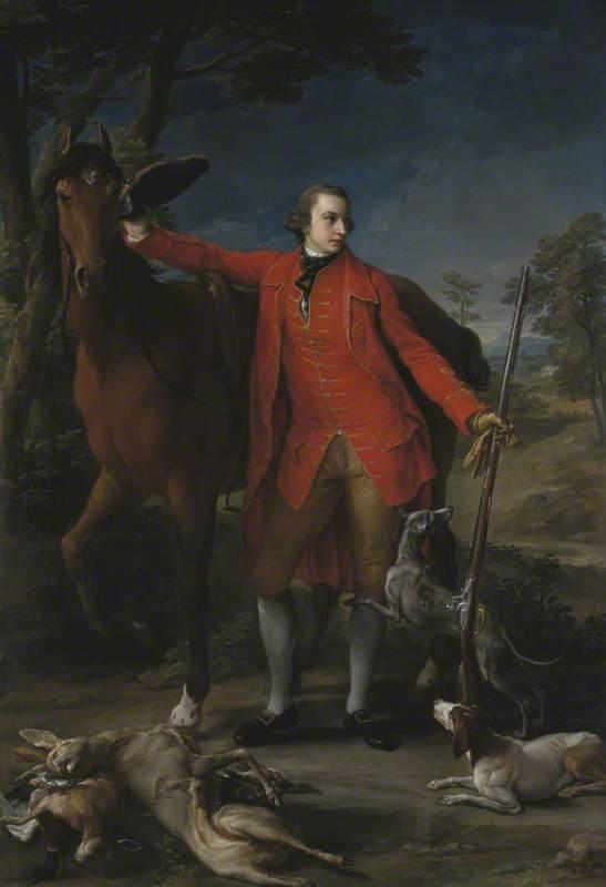 Alexander Gordon, 4th Duke of Gordon (1743 - 1827)