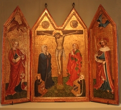 Altar of Cadolzburg