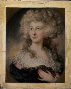 Anne Elizabeth Cholmley (1769–1788), Later Lady Mulgrave